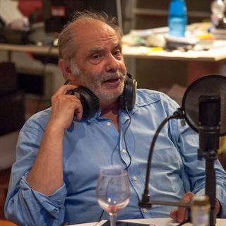 Alberto Salerno (con Gianfranco G. D'Amato e Los Chitarrones)