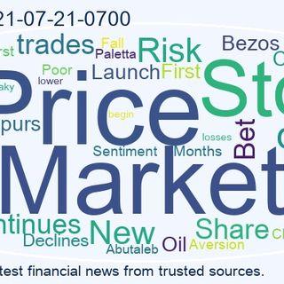 Finance English 2021-07-21-0700