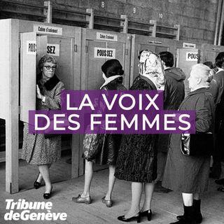 Ep.1/4: Pourquoi le droit de vote des femmes a tant tardé en Suisse?