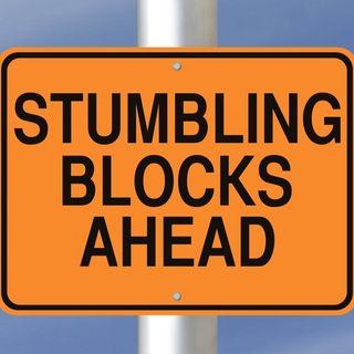 Stumbling Blocks (Pre-Rec)