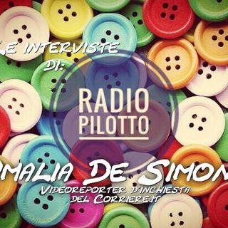 Intervista alla giornalista Amalia De Simone