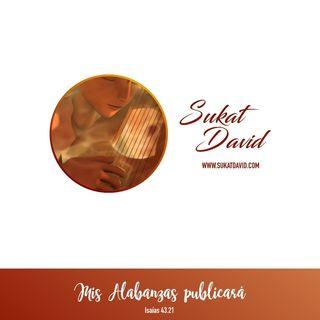 Salmo 2 Mi yugo es facil (Serie SukatDavid)