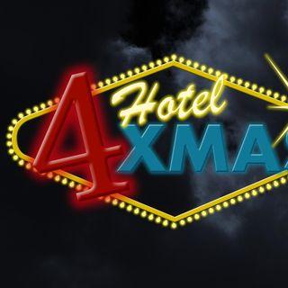 Hotel 4 Xmas - Weihnachten, das Fest der Liebe? Nicht in diesem Hotel