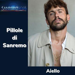 Pillole di Sanremo - Ep. 20: Aiello