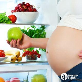 Dieta della longevità in gravidanza: come mangiare bene nei nove mesi?