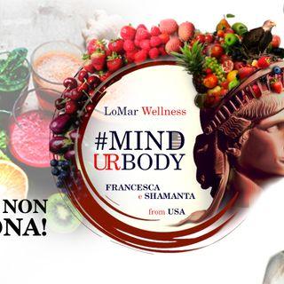 LA #DIETA NON FUNZIONA! - #MINDURBODY PRE VALENTINE'S DAY
