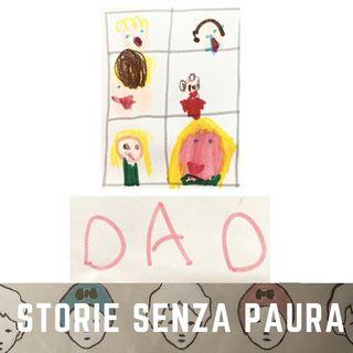 87. DAD - Dannazione Ancora Distanza di Elisa Giordano, Zeno&Nina