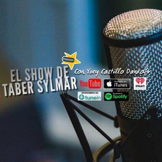 Episodio 10- El show de Taber Sylmar