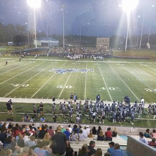 Newberry Vs Blythewood