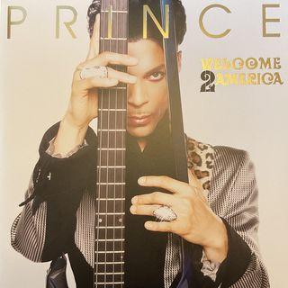 """Parliamo di Prince e dell'uscita del suo album postumo intitolato """"Welcome 2 America"""". Con lui, andiamo poi al 1979."""