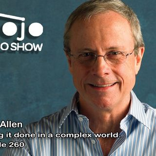 David Allen Getting things done in a complex world