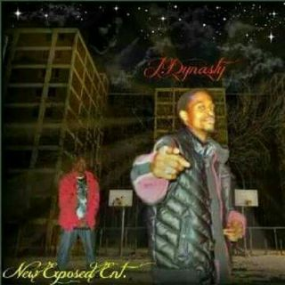 New Exposed Ent. We Don't Give A Dam Radio