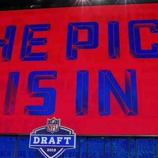 Final NFL Mock Draft 2019