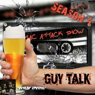 Guy Talk 9