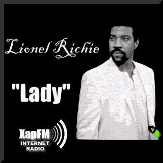 1823 Lionel Richie - Lady