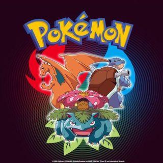 Pokemon Talk