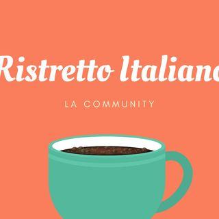 RISTRETTO ITALIANO - Edizione Whatsapp