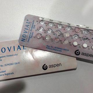 Métodos anticonceptivos - ¿migraña y depresión?
