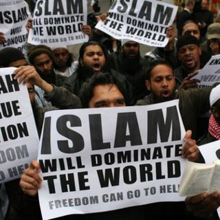 Truth Behind Political Islam with Dr. Bill Warner and Dr. Herb London