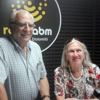Vilma Fistarol e Hector Alegre - Argentina