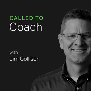 No Longer an 'Impostor': Contributing to and Learning From Your Coaching Community -- Gallup Called to Coach: Chris Townsend (S7E8)