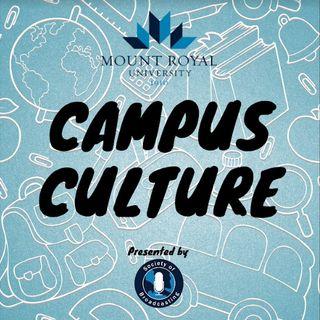 SOB presents: Campus Culture