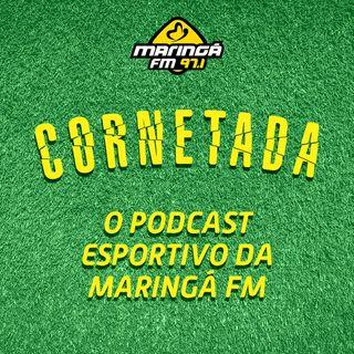 Podcast, Cornetada, edição 01 com Gabriel Menezes, Maringá FM