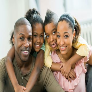 How Can We Save Black Family's Part 2