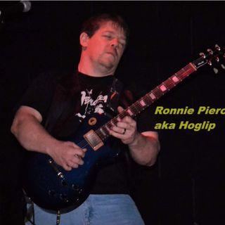 Ronnie Pierce - Musician