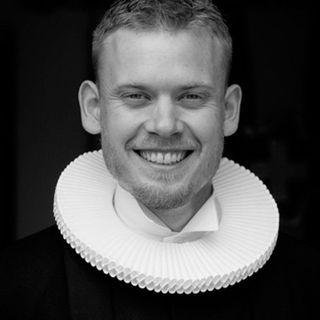 14. søndag efter trinitatis. Lars Gustav Lindhardt i samtale med Peter Nejsum