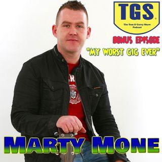 Bonus Episode: Marty Mone