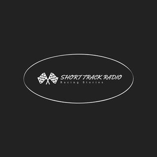 Short Track Radio - Episode #9 - Guy Barrett
