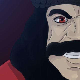 16X01 La historia de Vlad el Empalador: Drácula