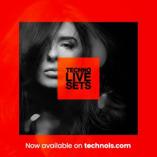 Techno: Nicole Moudaber Live from The BPM Festival, Costa Rica - Part 2 (In the MOOD 302)