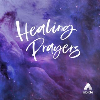 Christian Healing Prayers