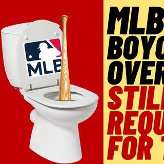 MLB boycotts Georgia - More Get Woke Go Broke?
