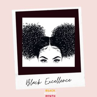 EP 9: Black Excellence