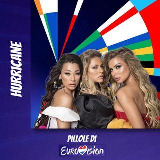 Pillole di Eurovision: Ep. 28 Hurricane