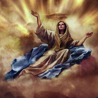 Assunzione di Maria