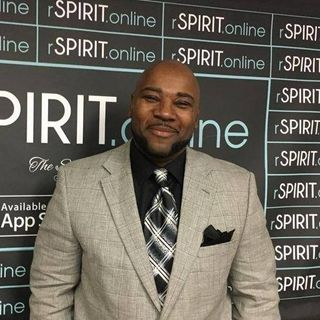 Episode 43: Being a Change Agent with William Powell