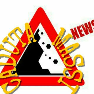 RADIO 4PUNTOZERO presenta CADUTA MASSI News - Diretta a partire dalle 21.15