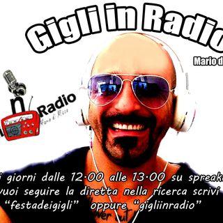 BUON ANNO GIGLIANTI Da Gigli in Radio Mr. Mario di Micco