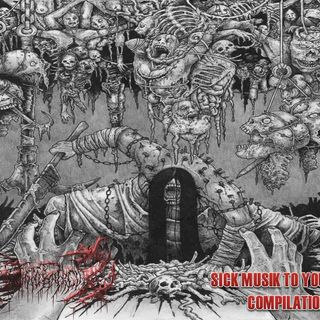 SICK MUSIK TO YOUR GUTS COMPILATION VOL.2
