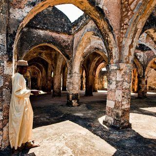 Kilwa ed il suo antico e potente sultanato, fra storia e leggenda