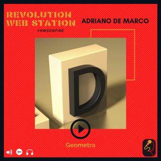 INTERVISTA ADRIANO DE MARCO - GEOMETRA