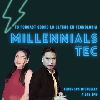 "Podcast 2 ""Actualizaciones sobre tecnologia"""