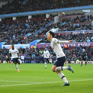 Spurs snatch late win, Arsenal end run of draws