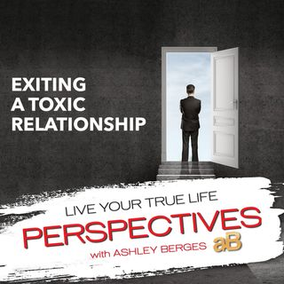 Life After a Toxic Relationship [Ep.688]