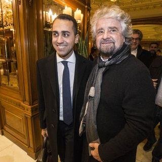 Regionali Liguria, Grillo sente Di Maio e Crimi: avanti con Sansa