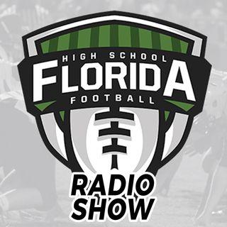 FloridaHSFootball.com Radio Show - 10/3/2018
